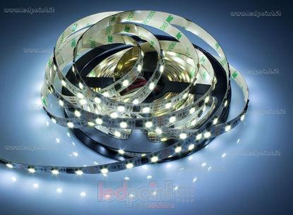 Foto de Tira de led 5m Controlador 6000K 5050 60led/m 12V 13W/m