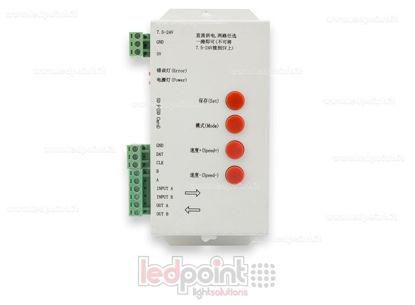 Foto de Controlador para CoRGB tiras de led T-1000S