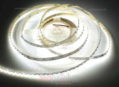 Foto de Tira de led 5m blanco 4000-4500K 335 120led/m 24V 9,6W/m