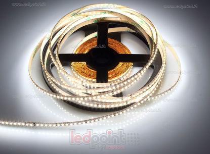 Foto de Tira de led 5m blanco 3900-4250K 2216 CRI Ra>90 252led/m 24V 16W/m, PCB 6mm
