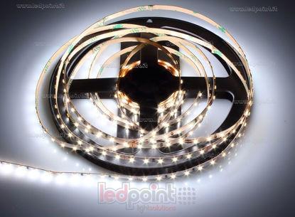 Foto de Tira de led 3m blanco 3900-4258K 2216 CRI Ra>90 120led/m 24V 9,6W/m, PCB 4mm