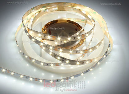 Foto de Tira led 5m blanco 4000K 3step 2835 60led/m 12V 14,4W/m